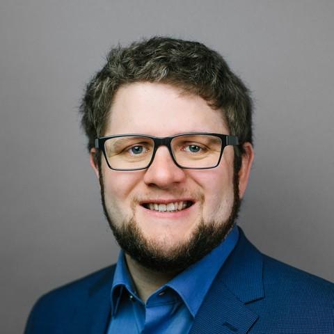 Benjamin Schwendinger