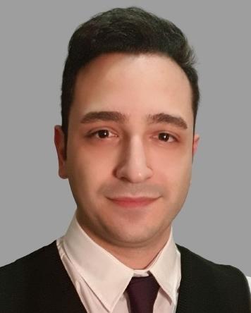 Reza Rashidi, BSc