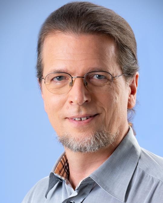 Projektass. Dipl.-Ing. Dr.techn. Gerald Franzl