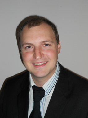 Ralph Hoch