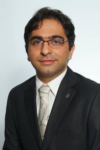 Nima Taherinejad