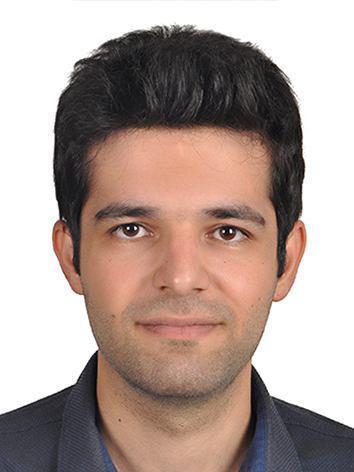 Univ.Ass. Saeed Seyedfaraji