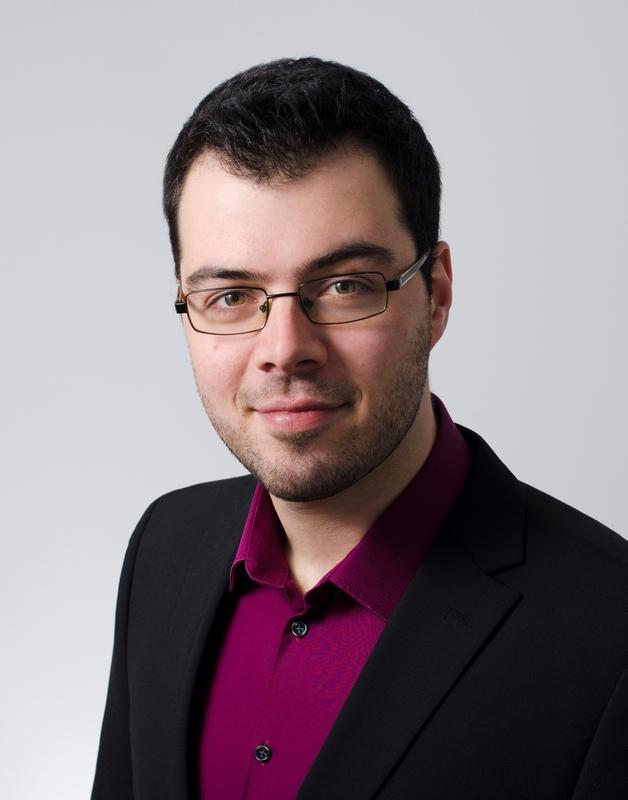 Maximilian Götzinger