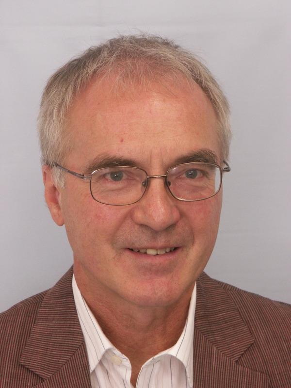 OR i.R. Dipl.-Ing. Dr.techn. Heinrich Pangratz