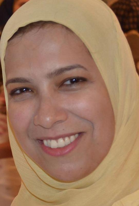 Nahla El-Araby
